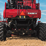$1000 Case IH Reward Cards