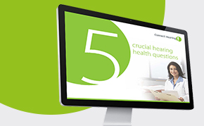 5 cruicial hearing health questions